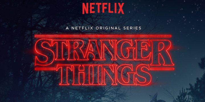 Stranger Things: La série bientôt disponible en vidéo 360° VR !