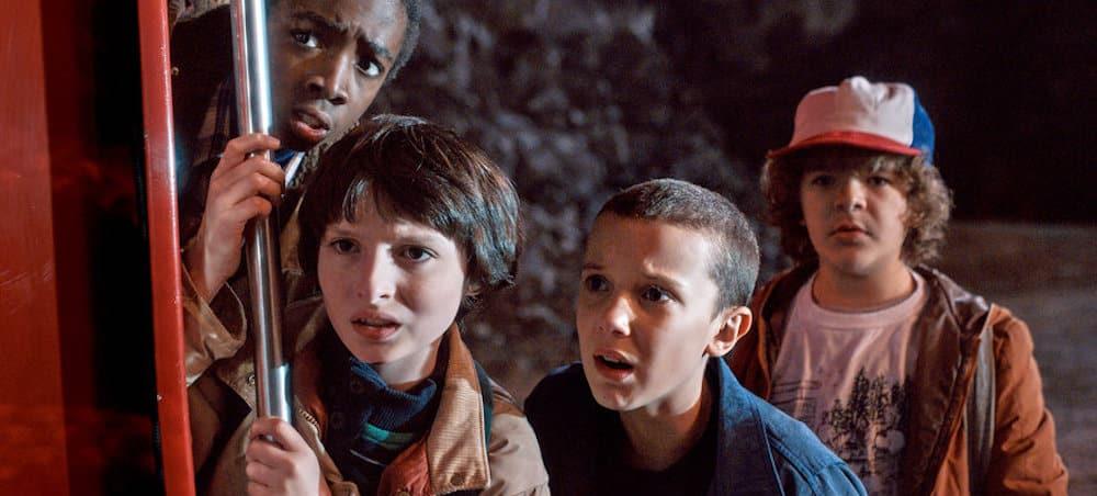 Stranger Things: Un saison 4 déjà en préparation sur Netflix !