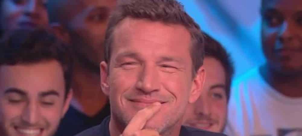 """TPMP: Benjamin Castaldi révéle la """"cellule anti-Hanouna"""" créée par TF1 !"""