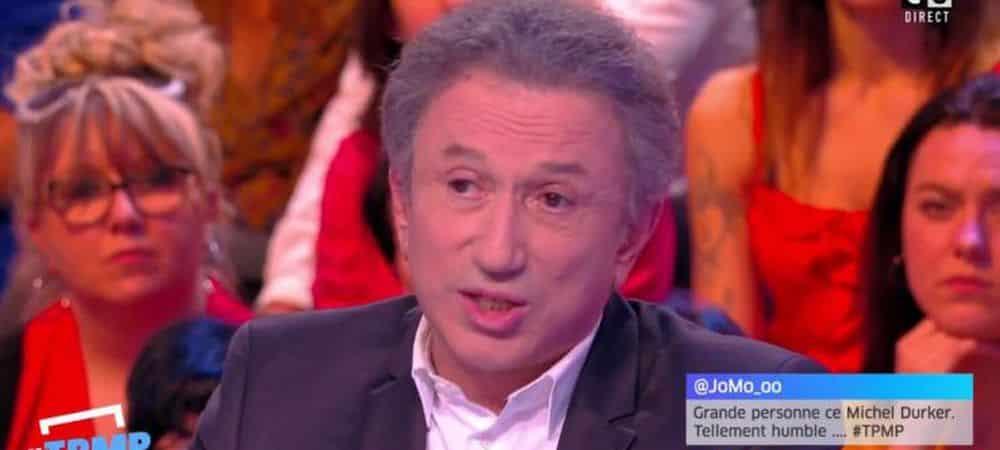 TPMP: Michel Drucker compare les candidats de télé-réalité aux animaux !