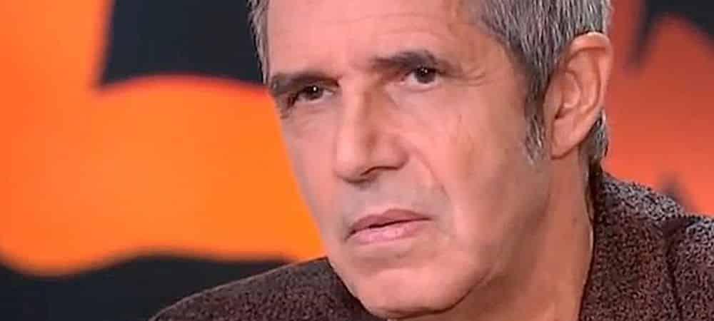 The Voice: Julien Clerc, au sujet de la cocaïne, « j'avais à peine commencé » !