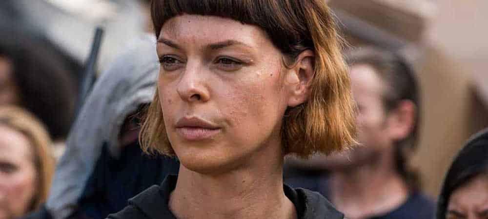 The Walking Dead: Jadis sera t-elle présente dans les films sur Rick ?