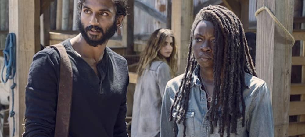 The Walking Dead: Une saison 10 déjà en préparation ?