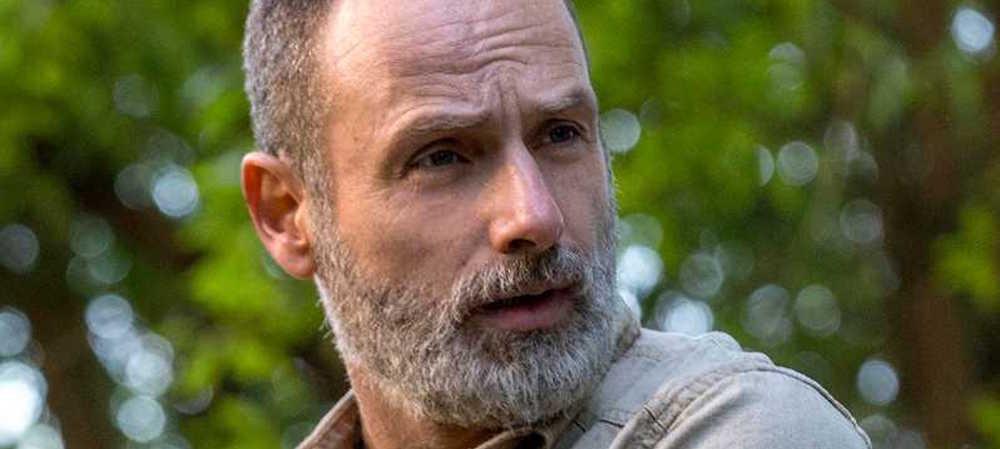 The Walking Dead saison 9: Comment Rick a t-il quitté la série ?
