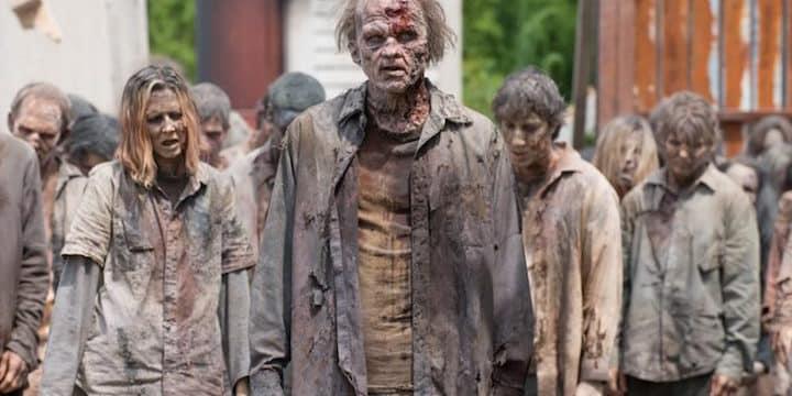 The Walking Dead: Pourquoi les animaux ne deviennent-ils pas des zombies ?