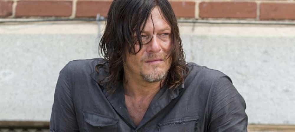 The Walking Dead saison 9: Norman Reedus est triste du départ d'Andrew Lincoln !