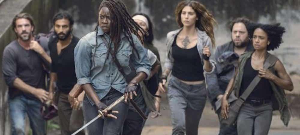 The Walking Dead saison 9: Qui est mort dans l'épisode de la mi-finale ?