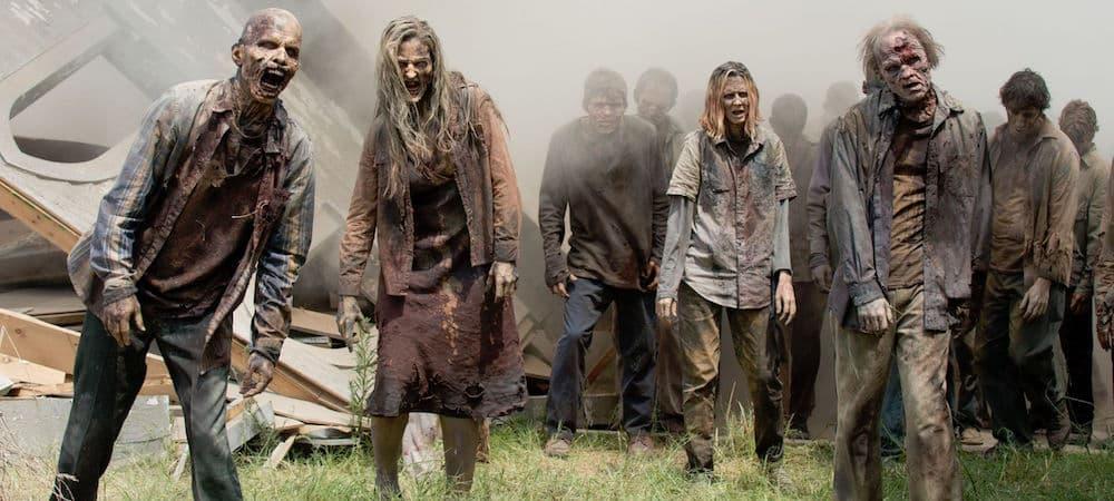 The Walking Dead saison 9: Qui sont vraiment les Whisperers ?