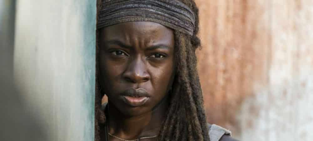 The Walking Dead saison 9: Une nouvelle romance attendue dans le prochain épisode !