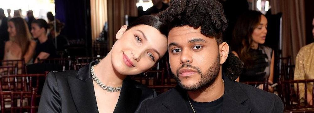 The Weeknd: Une fan lui lance un soutien-gorge en plein concert !
