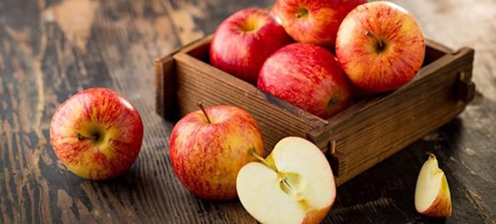 Une pomme au petit déjeuner serait plus efficace qu'un café pour se réveiller !