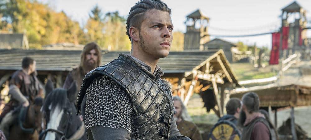Vikings saison 5: 5 choses à savoir sur la suite des épisodes de la série !