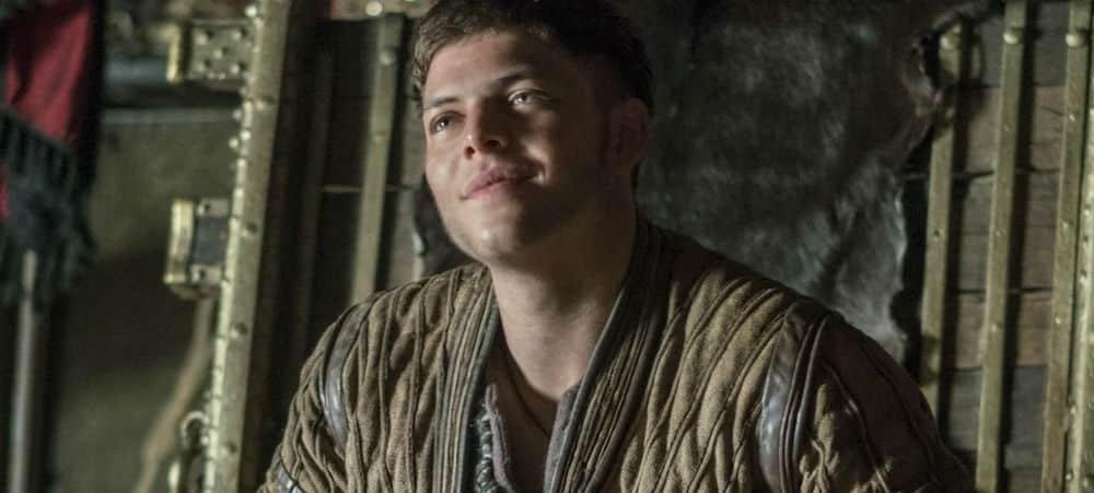 Vikings saison 5: Ivar, amoureux dans les prochains épisodes !