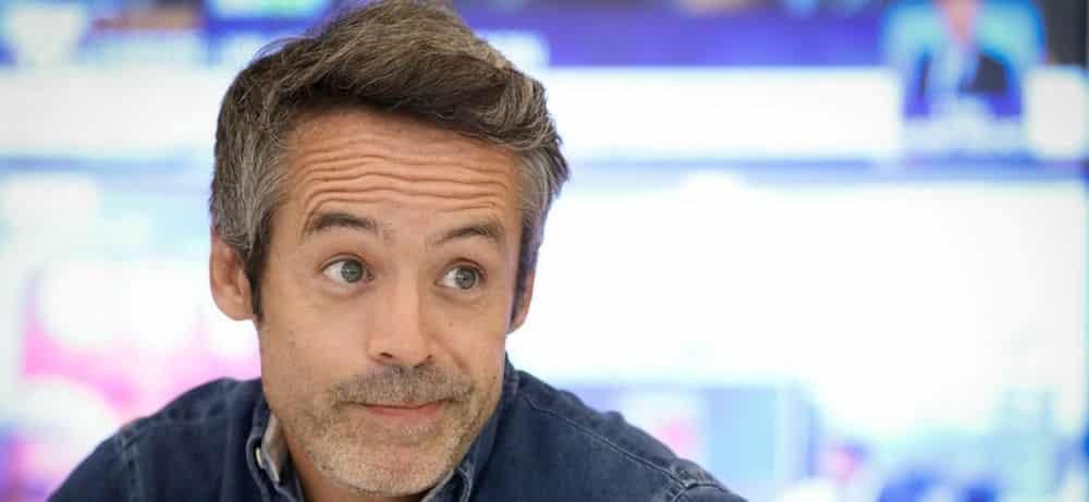 Yann Barthès insulte violemment Donald Trump dans Quotidien !