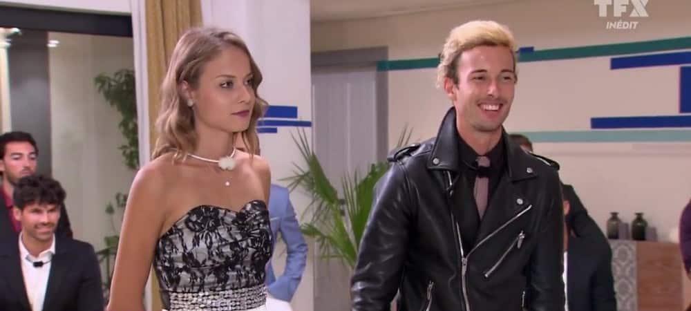 """10 Couples Parfaits 2: Anastassia se confie sur les coulisses de son premier """"je t'aime"""" à Max !"""