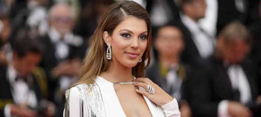 Iris Mittenaere: Elle provoque un fou rire général en parlant d'Amir à la télé