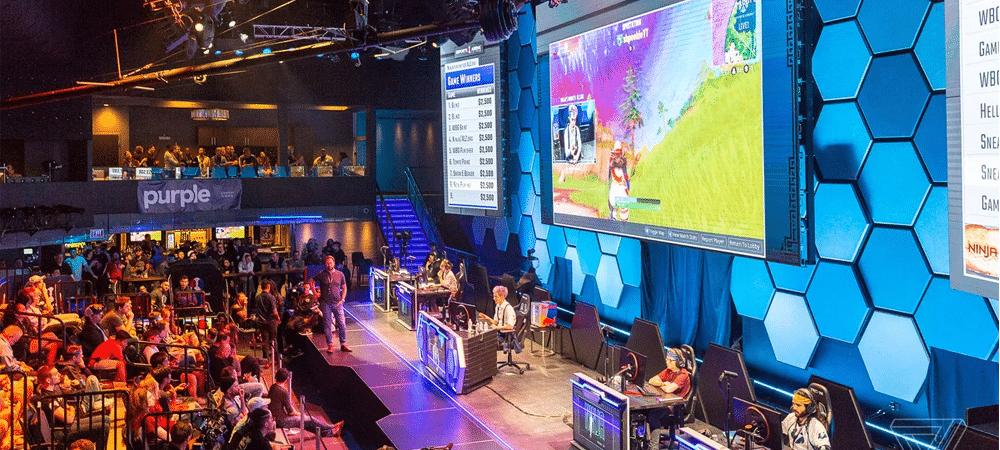 Fortnite: Epic Games annonce un tournoi, 1 million de dollars à gagner !