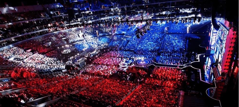 League of Legends: Riot annonce un nouveau format de compétition