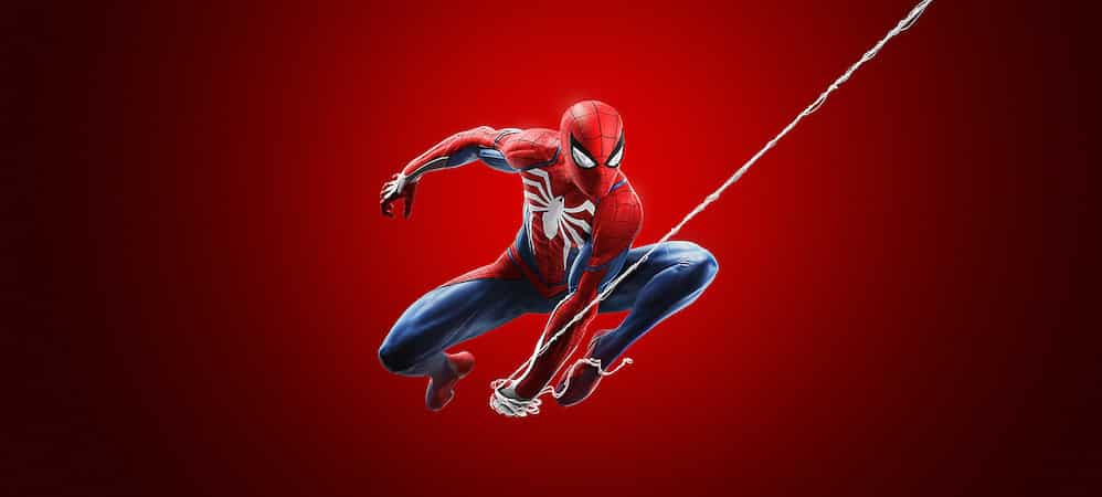 Olivier Giroud et Presnel Kimpembe prête leur voix pour un Spider Man