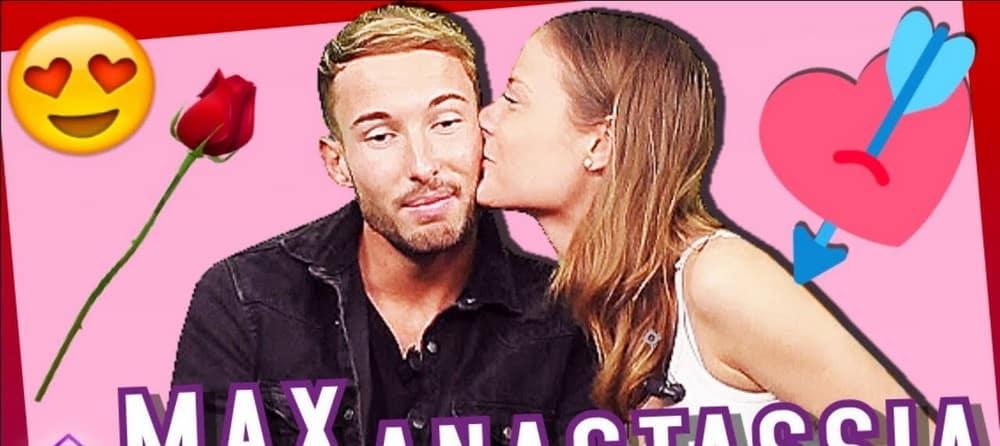 10 Couples Parfaits 2: Anastassia et Max en couple ? Ils lèvent le voile