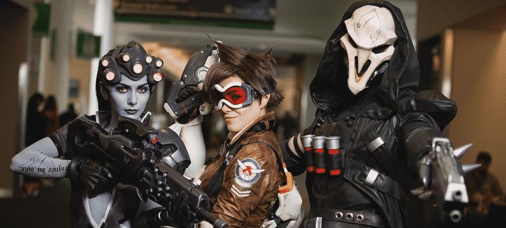 Overwatch: le premier Battle de cosplay vient tout juste de débuter !