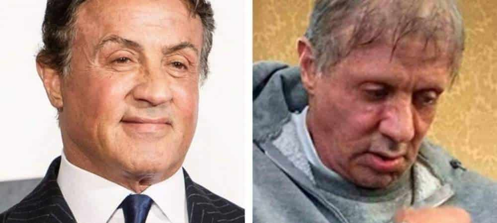Sylvester Stallone dit adieu à son personnage de Rocky sur Instagram