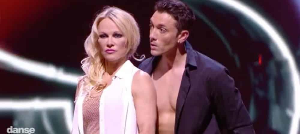 Danse avec les Stars 9: Pamela Anderson fait des révélations sur sa vie intime