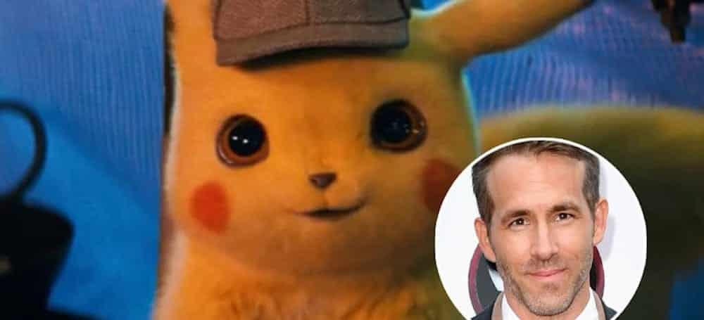 Détective pikachu: La BO est disponible, et on y retrouve Ryan Reynolds !