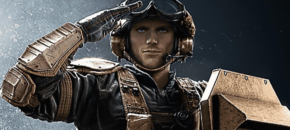 Rainbow Six Siege: le skin élite de Blitz reporté, les joueurs remboursés