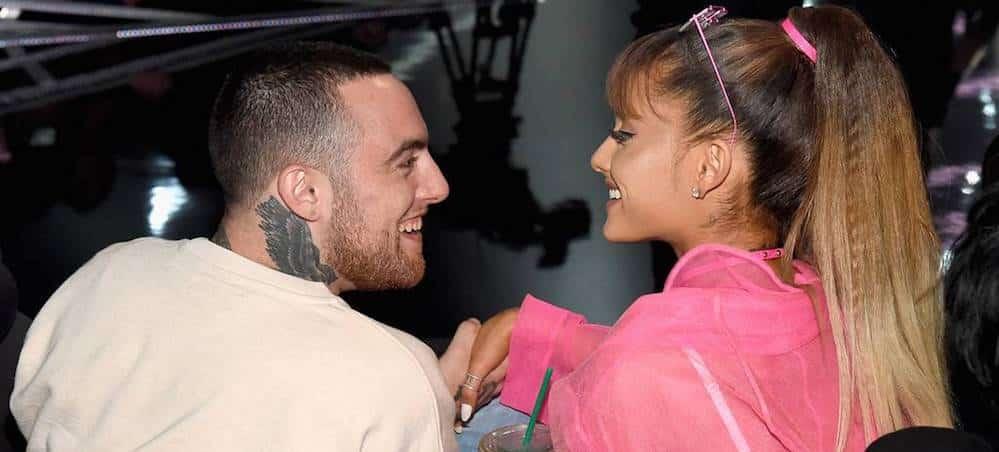 Ariana Grande: Elle rend hommage à Mac Miller pour Thanksgiving