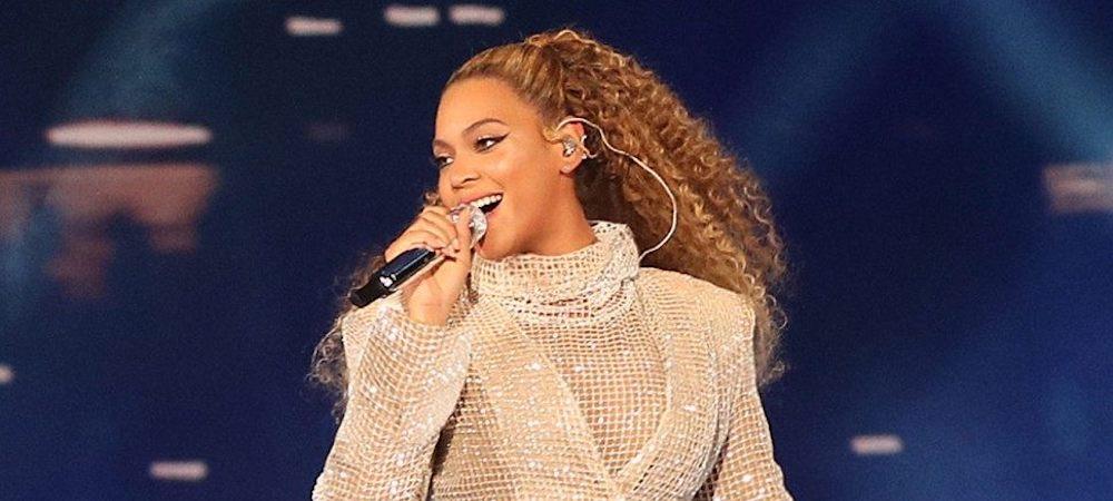 Beyoncé: Elle prend position pour ses fans et renonce a Topshop!