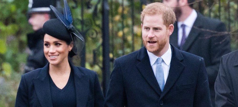 Meghan Markle s'absente et Kate Middleton en profite pour aller chasser