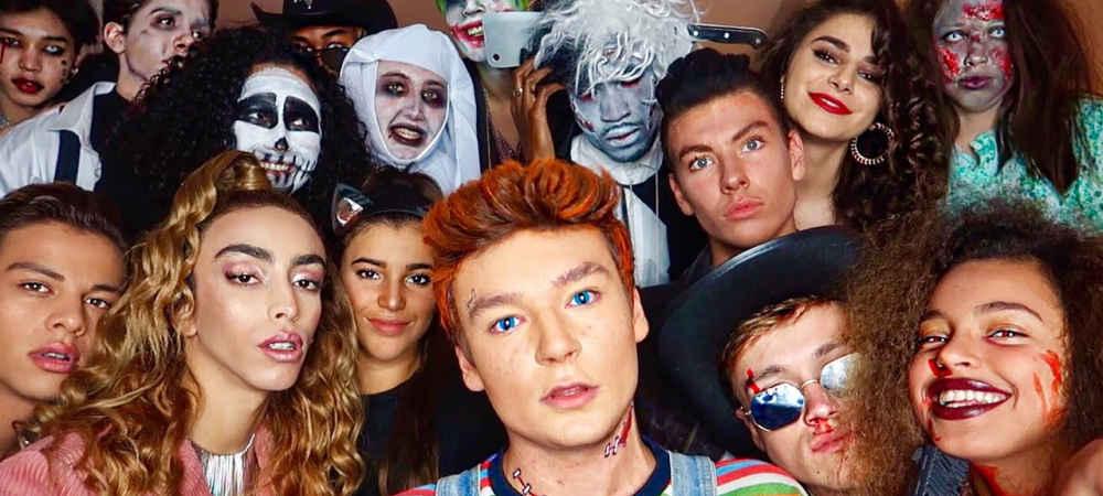Amour, gloire et excès, la télé-réalité qui rassemble tes youtubeurs préférés grande