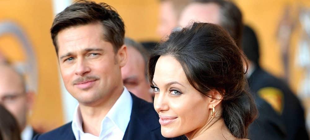 Angelina Jolie et Brad Pitt ont trouvé un accord pour la garde des enfants !