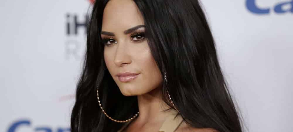 Demi Lovato, blessée de ne pas avoir été invitée au mariage de Nick Jonas !
