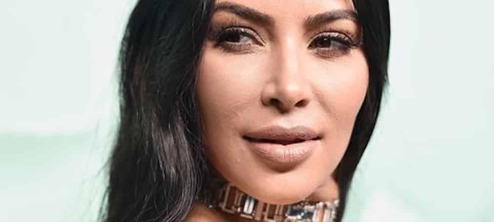 Instagram: Kim Kardashian dévoile des photos adorables avec sa famille pour Noël !