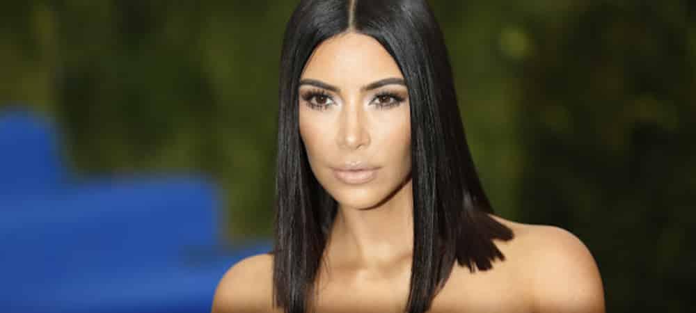 Instagram: Kim Kardashian poste un beau message pour l'anniversaire de Saint !