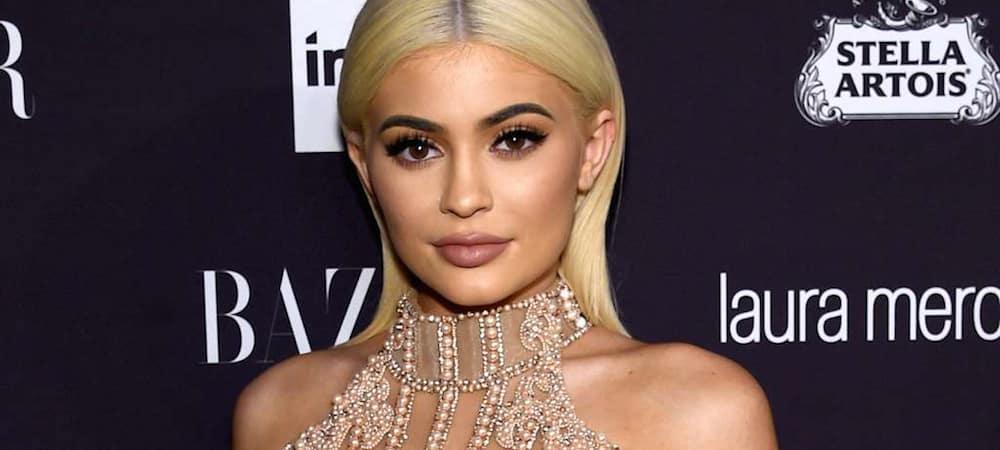 Instagram: Kylie Jenner dévoile son secret minceur !