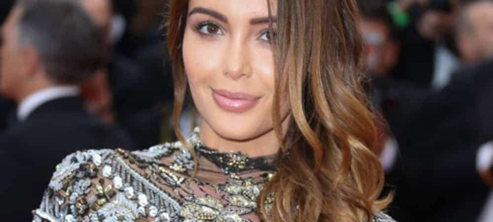 Instagram: Nabilla va sortir les pré-ventes de ses produits Nab Cosmetic !
