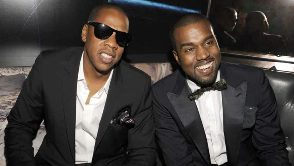 Kanye West s'exprime de nouveau sur Watch the Throne 2 grande