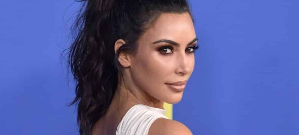 Kim Kardashian a payé une fortune pour son énorme réveillon de Noël !