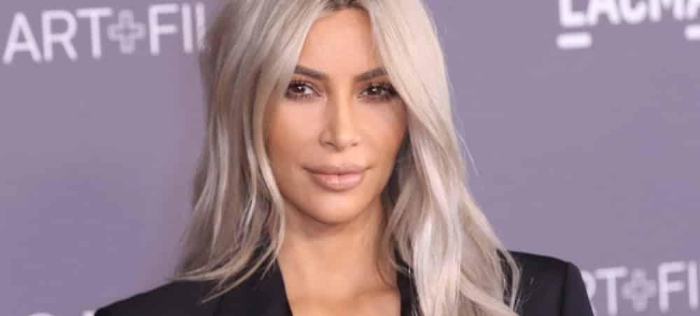 Kim Kardashian confie que Rob Kardashian aurait deux amis imaginaires !