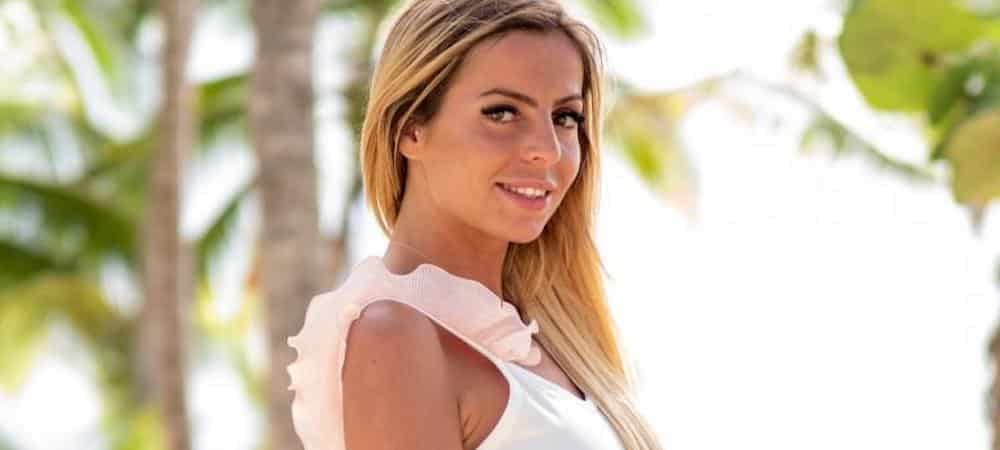 La Villa: Hillary, toujours en couple avec Giovanni ?