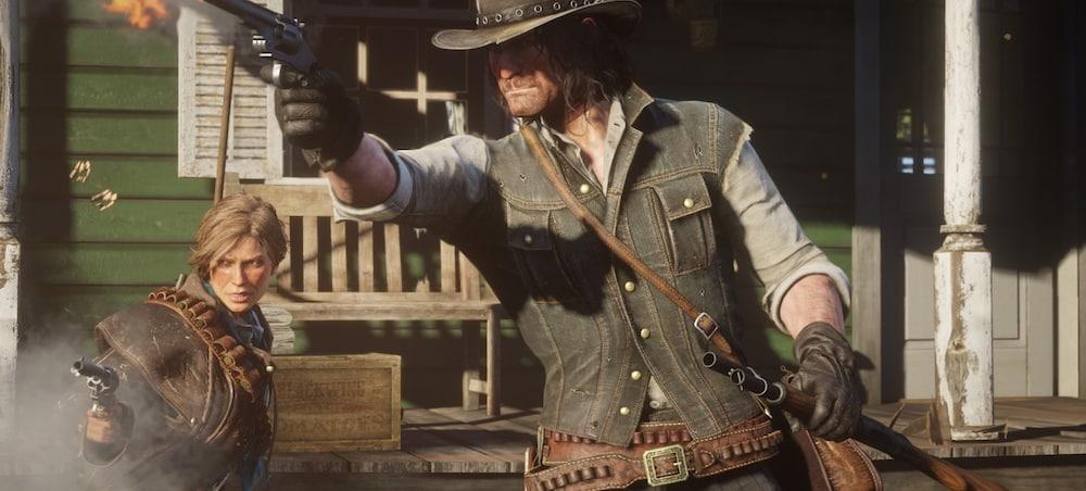 Red Dead Online: Un nouveau mode de jeu arrive très bientôt !