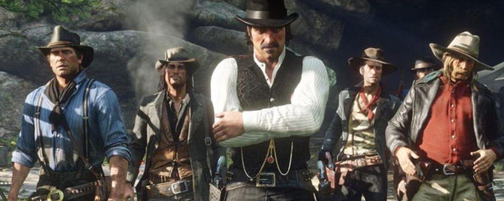 Red Dead Redemption 2: Il y aurait une carte secrète dans le jeu !