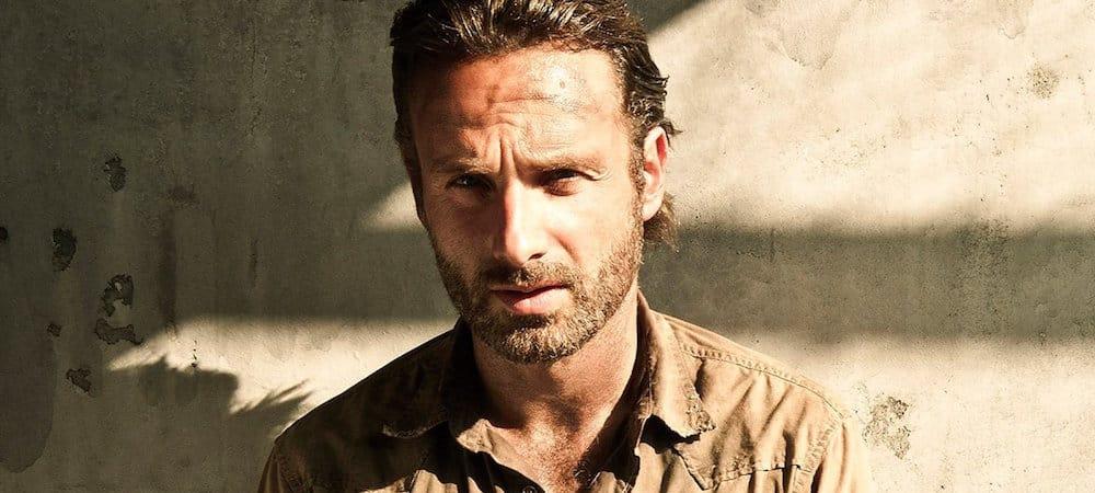 The Walking Dead saison 9: Un acteur met fin à une théorie sur Rick !