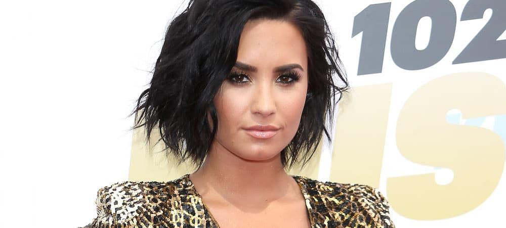Une amie de Demi Lovato partage des photos de la chanteuse après son overdose !