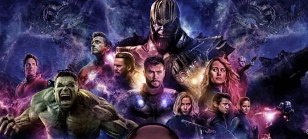 Avengers 4: Endgame dévoile sa bande annonce et un casting surhumain !