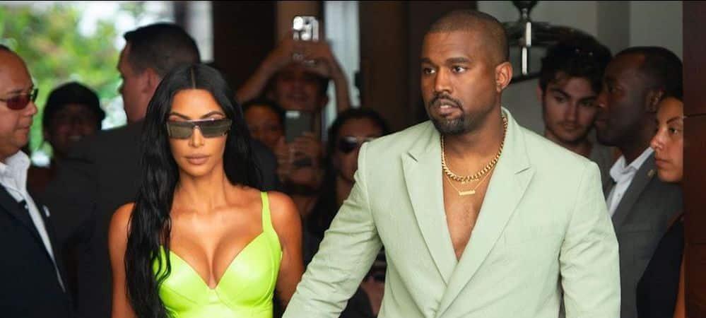 Kim Kardashian et Kanye West ferons appel à une nouvelle mère porteuse