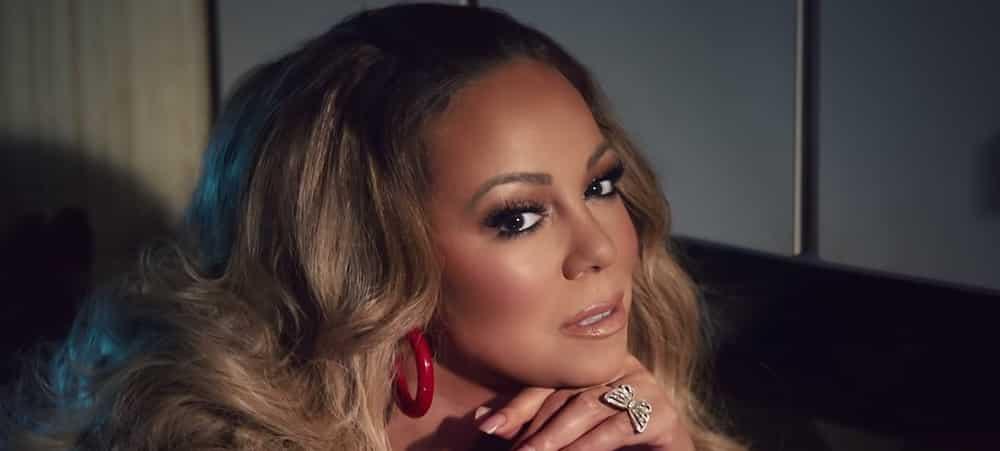 Mariah Carey: Découvrez le corps très sexy de la chanteuse de 48 ans !